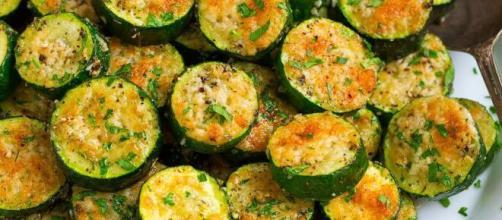 Pizzette di zucchine, una delizia per tutti i palati.