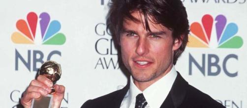 Tom Cruise Returns His 3 Golden Globe Awards in Protest Against ... - etonline.com