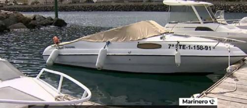 Un marinero podría tener pistas sobre Anna y Olivia (Captura de Telecinco)