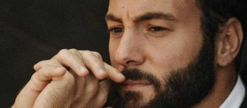 Upas, anticipazioni al 21 maggio: Samuel costretto a lasciare Palazzo Palladini.