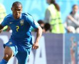 Douglas Costa insiste no Grêmio, mas não descarta outras ofertas (Lucas Figueiredo/CBF)