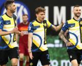 Le pagelle di Inter vs Roma 3-1