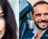 Lucrezia ed Enzo, la coppia ha annunciato il matrimonio.