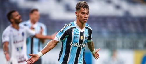 Chance de o Grêmio perder Ferreira por valor bem baixo é real (Lucas Uebel/Grêmio)