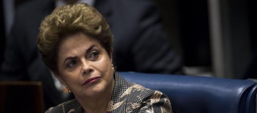 Dilma Rousseff continua afirmando que pedalada fiscal não é crime (Agência Brasil)