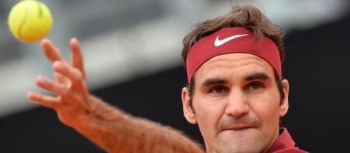 Federer rientra in campo la settimana prossima all'Atp 250 di Ginevra.