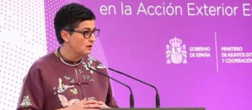 González Laya reprocha que Ayuso impulse la tauromaquia mientras el país enfrenta una crisis sanitaria (Instagram, exteriores.maec)