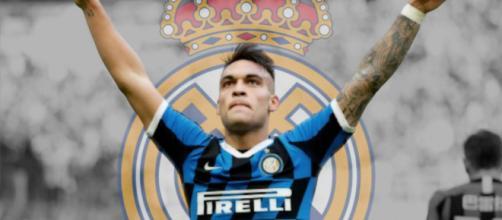 Inter, il Real Madrid fa sul serio per Lautaro.