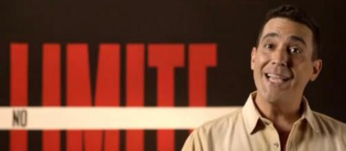 'No Limite' é comandado por André Marques (Reprodução/TV Globo)