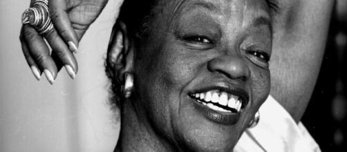 Ruth de Souza completaria 100 anos nesta quarta-feira (12) (Divulgação)