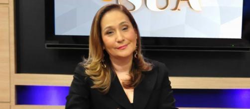 Sonia Abrão diz que viveu experiência com disco voador (Reprodução/RedeTV!)