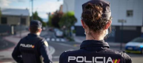 Un hombre mata a su pareja en Sagunto suicidándose a continuación (archivo policía)