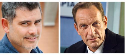 Upas, spoiler al 21 maggio: Pietro vuole annientare Roberto, Biagio minaccia Franco.