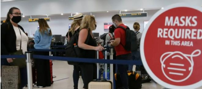 COVID-19 paralyzes the travel scenario; airlines want to resume transatlantic flights