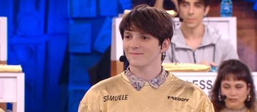 Amici, Samuele eliminato: 'Sapevo che con lui non avrei potuto vincere'.