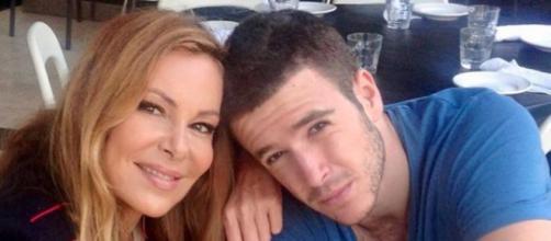 Ana Obregón recuerda a su hijo Aless en el primer aniversario de su muerte. (Imagen: @ana_obregon_oficial)