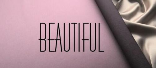 Beautiful, il logo della longeva soap.