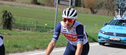 Giro d'Italia 2021: Giulio Ciccone.