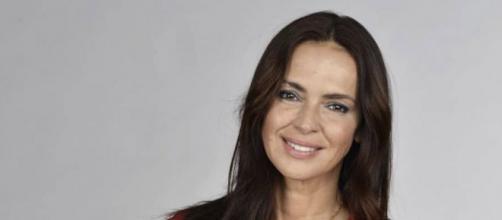 Olga Moreno está mostrando ser una líder con mucho carácter y decisión (@telecincoes)