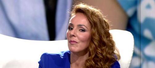 Rocío Carrasco reconoce que estuvo a punto de agredir físicamente a Olga Moreno. (Imagen: telecinco.es)