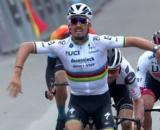 Ciclismo, niente Olimpiadi di Tokyo per Julian Alaphilippe.