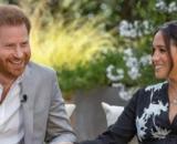 El príncipe Harry dice que en el Reino Unido se sentía 'como en un zoológico' (@owntv)