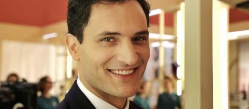 Alessandro Tersigni sul finale de Il Paradiso delle signore: 'Risvolti sia positivi che negativi'.
