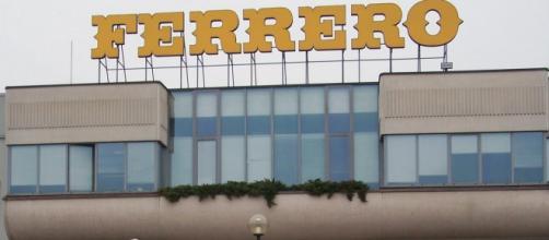 Assunzioni Ferrero maggio 2021.