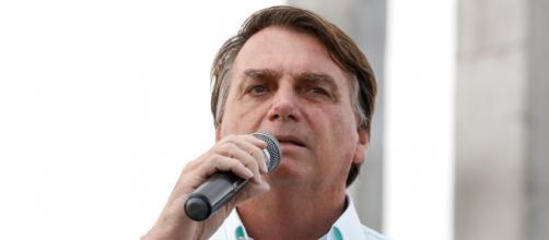 Bolsonaro disse que não tinha garantias jurídicas e de eficácia para compra da vacina em 2020 (Alan Santos/PR)
