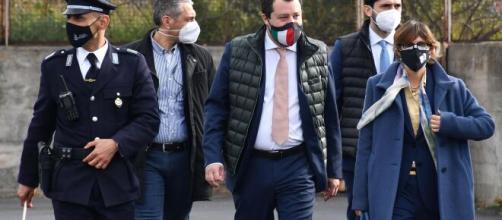 Caso Gregoretti, Salvini prosciolto a Catania.
