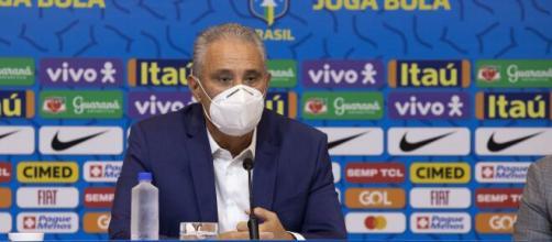 Eliminatórias: Tite faz convocação da seleção para enfrentar Equador e Paraguai (Lucas Figueiredo/CBF)