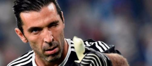 Gianluigi Buffon lascerà la Juventus a fine stagione.