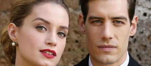 Il Paradiso, anticipazioni al 21 maggio: Ludovica farà uscire Marcello di prigione.