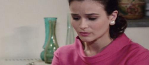 Il Paradiso delle signore, episodio del 24/05: Gabriella non vuole partire.