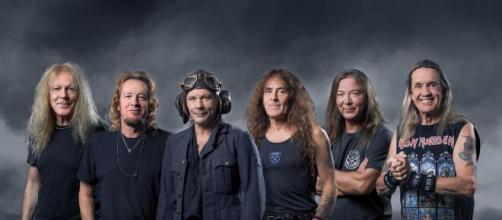 Iron Maiden: in arrivo la nuova birra della band.