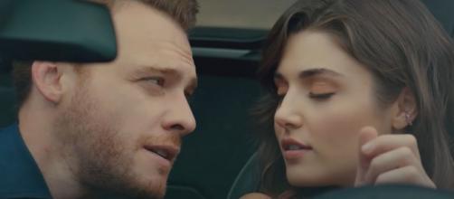 Love is in the air, trame Turchia, Eda odia Serkan: lui le ha revocato la borsa di studio.