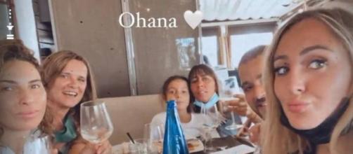 Rocío Flores manda un mensaje contundente a su madre (Instagram)