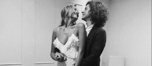 Sasha Meneghel e João Figueiredo se casam (Reprodução/Instagram/@joãofigueiredo)