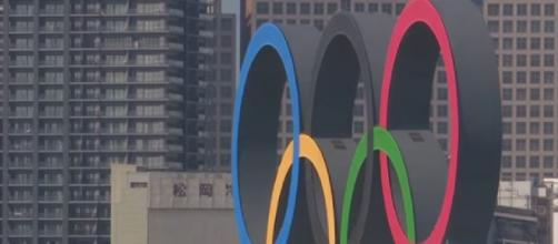 Tokyo Olympic Games set to go ahead despite growing opposition (Image source: Sky News Australia/YouTube)