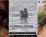 Les Marseillais à Dubaï : Greg Yega infidèle à Maeva Ghennam, elle ne l'invite plus à son anniversaire.