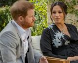 Prince Harry and Duchess Meghan (Image source: CBS/handout image)
