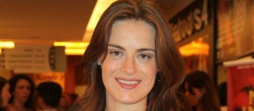 Alessandra Maestrini brilhou na série (Arquivo Blasting News)
