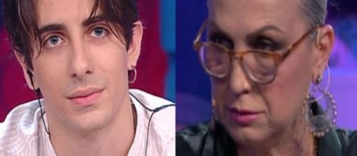 Alessandro Cavallo sull'insegnante Celentano: 'Mi ha fatto male con le sue parole'.
