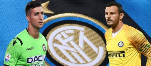 L'Inter punta su Juan Musso in porta.