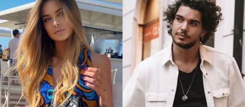 Uomini e donne, Gianluca De Matteis smentisce il flirt con Sophie: 'Siamo amici'.
