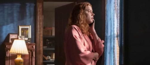 'A Mulher na Janela' é uma adaptação do livro de mesmo nome (Divulgação/Netflix)