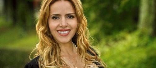 Celina em 'A Vida da Gente'. (Reprodução/TV Globo)