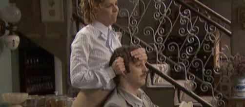 Il Segreto, trama 23 maggio: Begona elimina Ramon per vendicare l'aborto di Marta.
