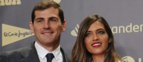 Las redes sociales apuntan a un acercamiento entre Iker Casilllas y Sara Carbonero (@telecincoes)