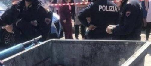 Scampia, linciato dalla folla perché accusato di abusi su minori.